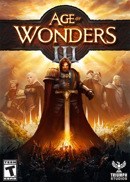 Age of Wonders 3 - Digizani