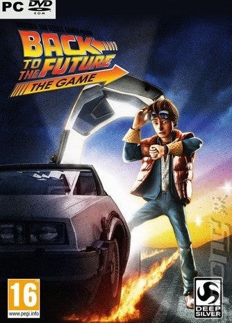 Back to the Future - Digizani