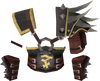 Bandos Chestplate (RS3) - Digizani