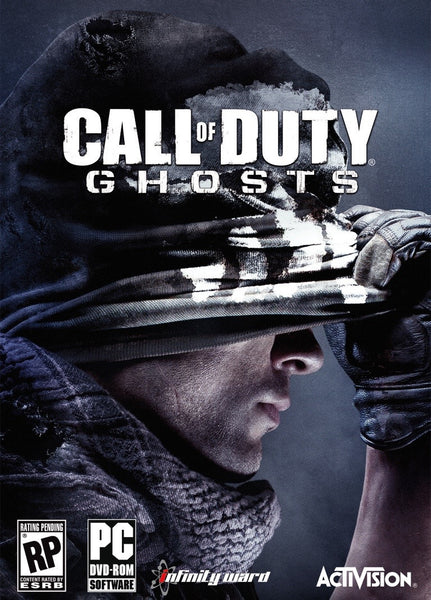 Call of Duty: Ghosts - Digizani