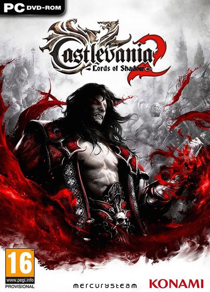 Castlevania: Lords Of Shadow 2 - Digizani