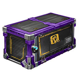 Champion Crate 3 - PS4