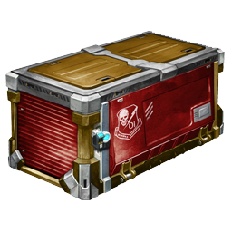 Player's Choice Crate - PS4