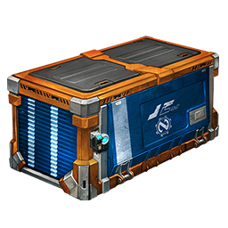 Champion Crate 1 - PS4