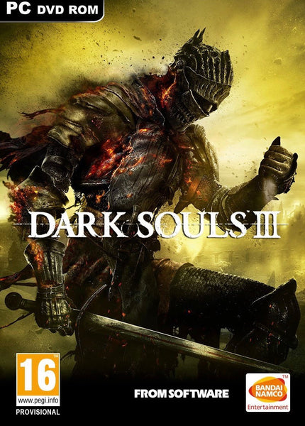 Dark Souls 3 (PC) Instant Download - Digizani