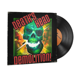 StatTrak™ Music Kit | Dren, Death's Head Demolition