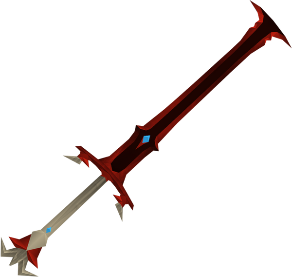 Dragon 2h Sword - Digizani