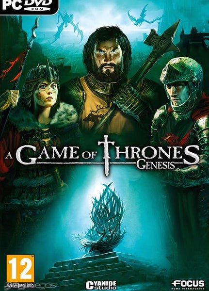 A Game of Thrones: Genesis - Digizani