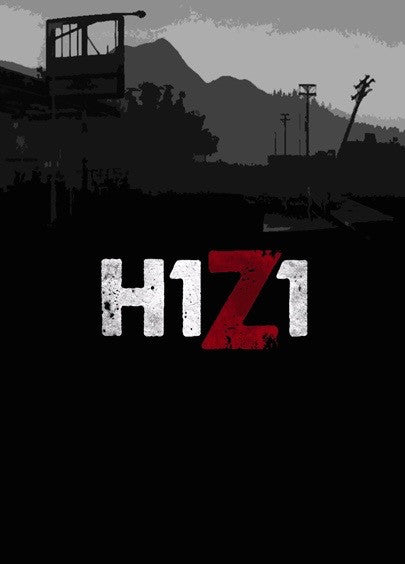 H1Z1 (incl. Early Access)