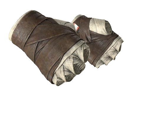 ★ Hand Wraps | Leather