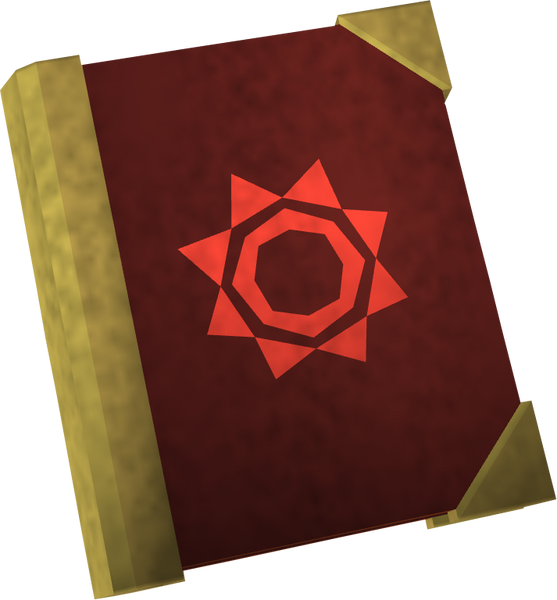 Mage's Book