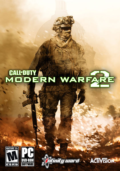 Call of Duty: Modern Warfare 2 - Digizani