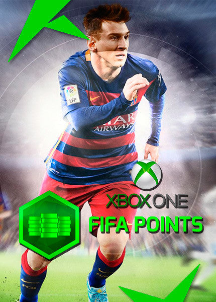 FIFA 16 Points [Xbox One]