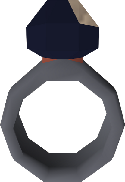 Onyx Ring (RS3)