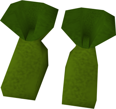 Ranger Boots (RS3)