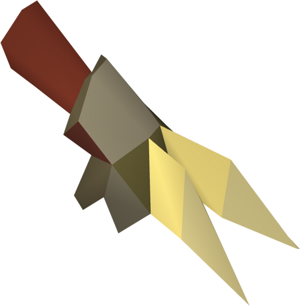 Ruined Dragon Armour Slice (RS3)