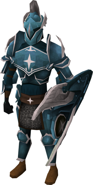 Saradomin Armour Set (I) (RS3)