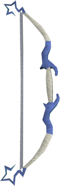 Saradomin Bow (RS3)