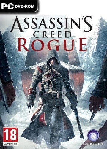 Assassin's Creed: Rogue - Digizani