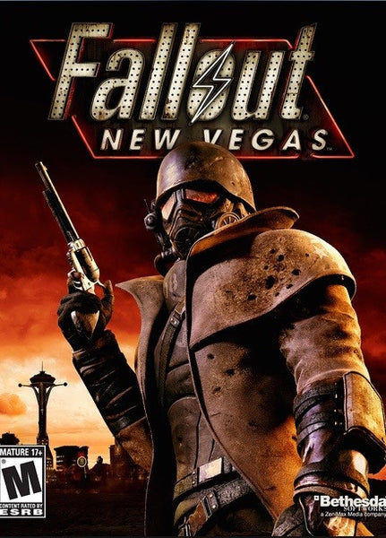 Fallout New Vegas - Digizani