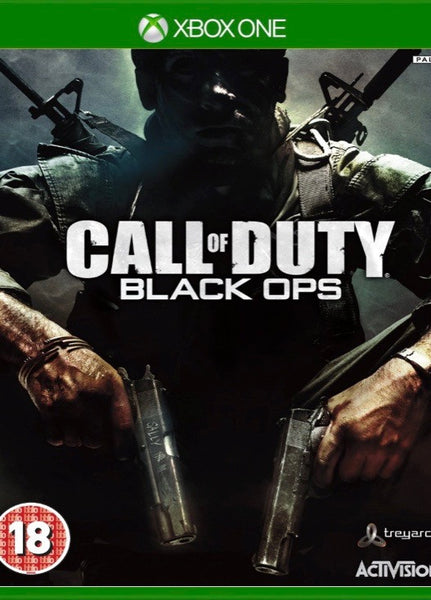 Call of Duty Black Ops - Xbox One - Digizani