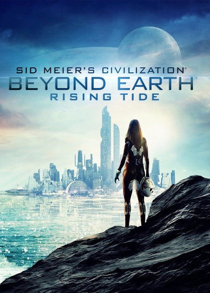 Civilization: Beyond Earth - Rising Tide - Digizani
