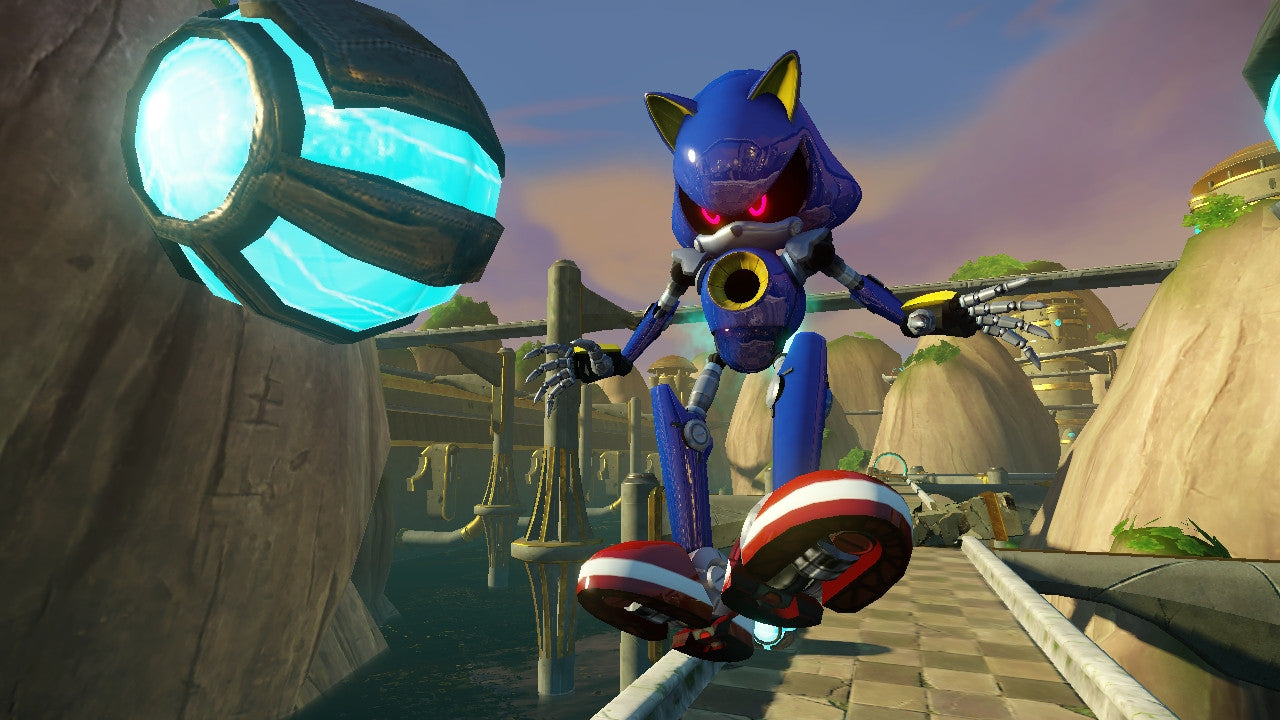 Sonic boom rise of lyric download pc