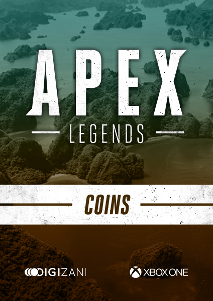 Apex Legends Coins - Xbox One