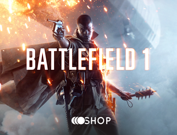 Battlefield 1 - PC Download