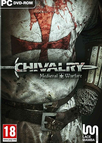 Chivalry: Medieval Warfare - Digizani