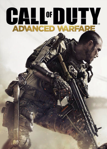 Call Of Duty : Advanced Warfare - Digizani