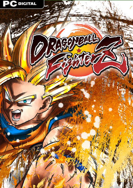 Dragon Ball FighterZ CD Key