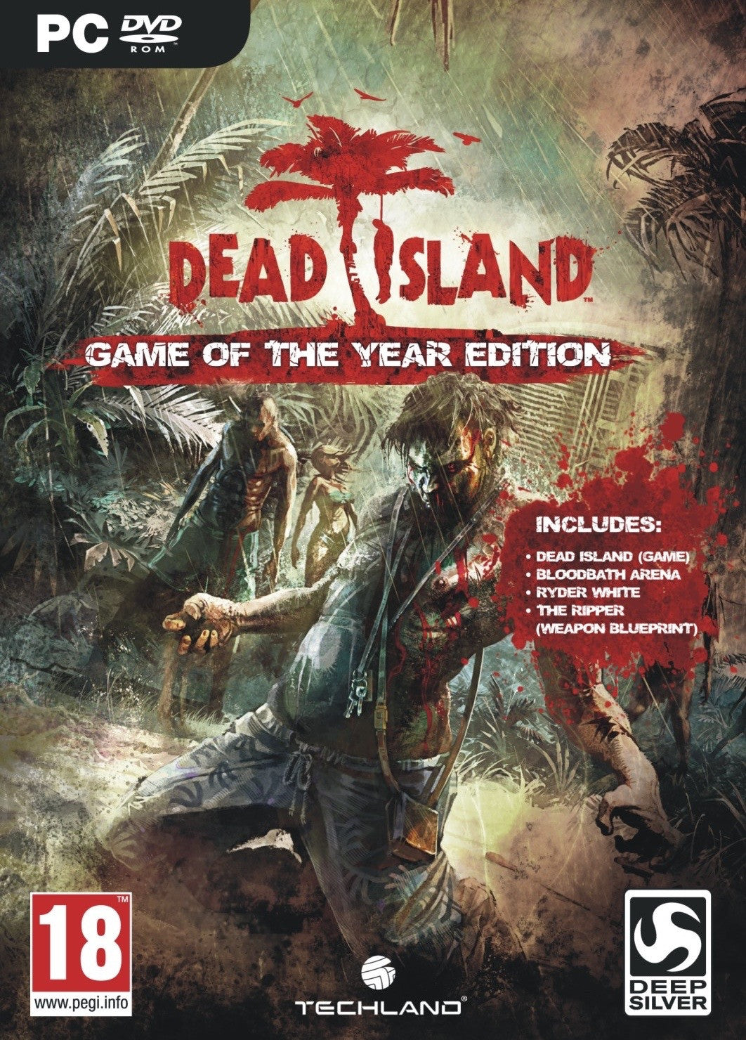 Dead island cheats and trainers vgfaq.