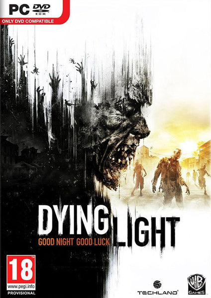 Dying Light - Digizani