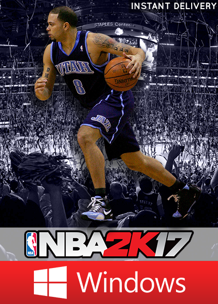 NBA 2K17 MT Coins [PC]