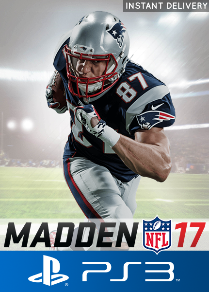 Madden 17 Ultimate Team Coins (PS3)