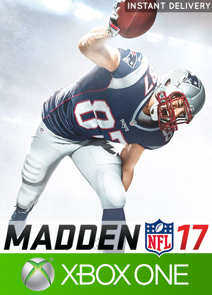 Madden 17 Ultimate Team Coins (Xbox One)