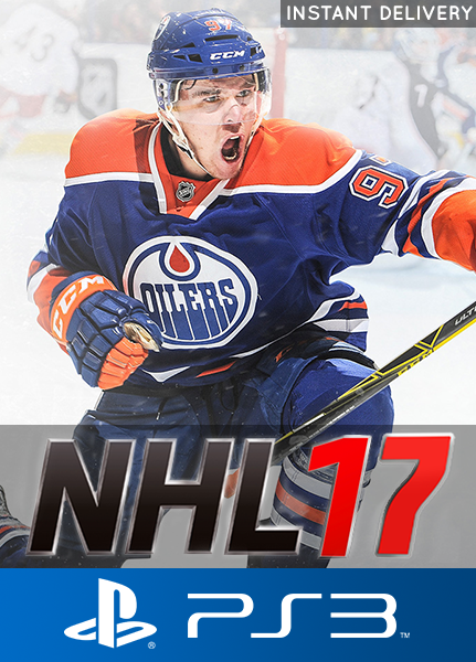 NHL 17 UT Coins [PS3]