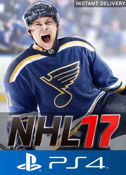 NHL 17 UT Coins [PS4]