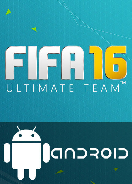 FIFA 16 Android FUT COINS