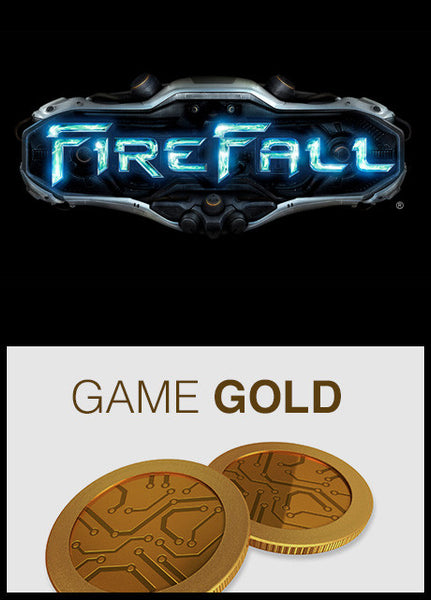 Firefall Crystit [US]