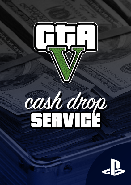 GTA cash drop for PS4 and PS5