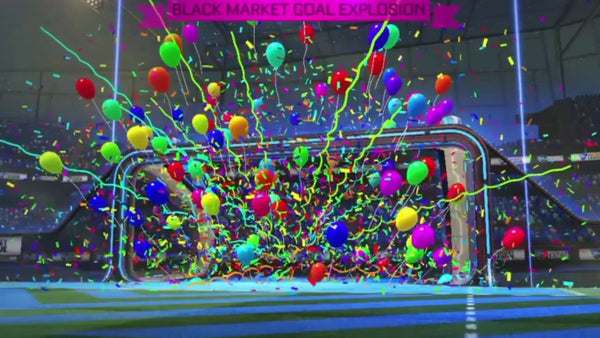 Party Time Goal Explosion - PS4