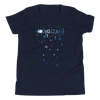 DigiZani Origins Logo Youth Short Sleeve T-Shirt