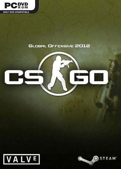 Counter-Strike: Global Offensive - Digizani