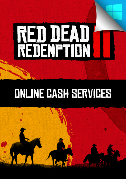 Red Dead Redemption 2 Online cash