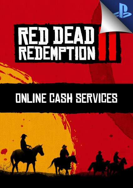 Red Dead Redemption 2 – Online Cash (PS4)