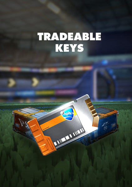 Rocket League Keys - PS4