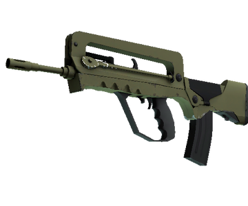 FAMAS | Colony