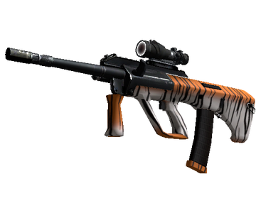 StatTrak™ AUG | Bengal Tiger